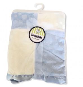 couverture-bebe-deux-couleur-100cmx75cm