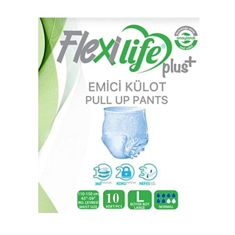 couche-culotte-adulte-pull-up-pant-x10-large-flexilife-plus